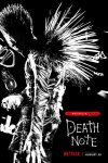 Тетрадь смерти - постер