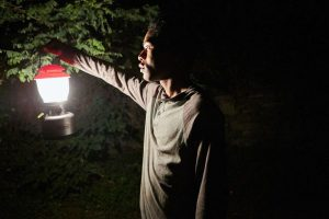 Оно приходит ночью - кадр 4