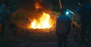 Оно приходит ночью - кадр 5