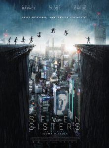 Семь сестер - постер