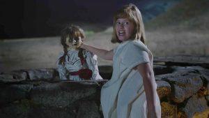 Проклятие Аннабель Зарождение зла - кадр 1