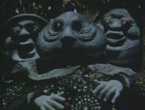 """""""Разлученные"""" (1980 г.)"""