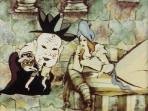 """""""Халиф-аист"""" (1981 г.)"""