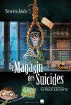 Магазинчик самоубийств - постер