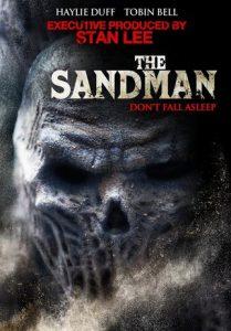 Песочный человек - постер