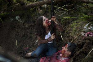 Убийственная поездка - кадр 4