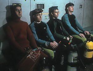 Черный океан - кадр 2