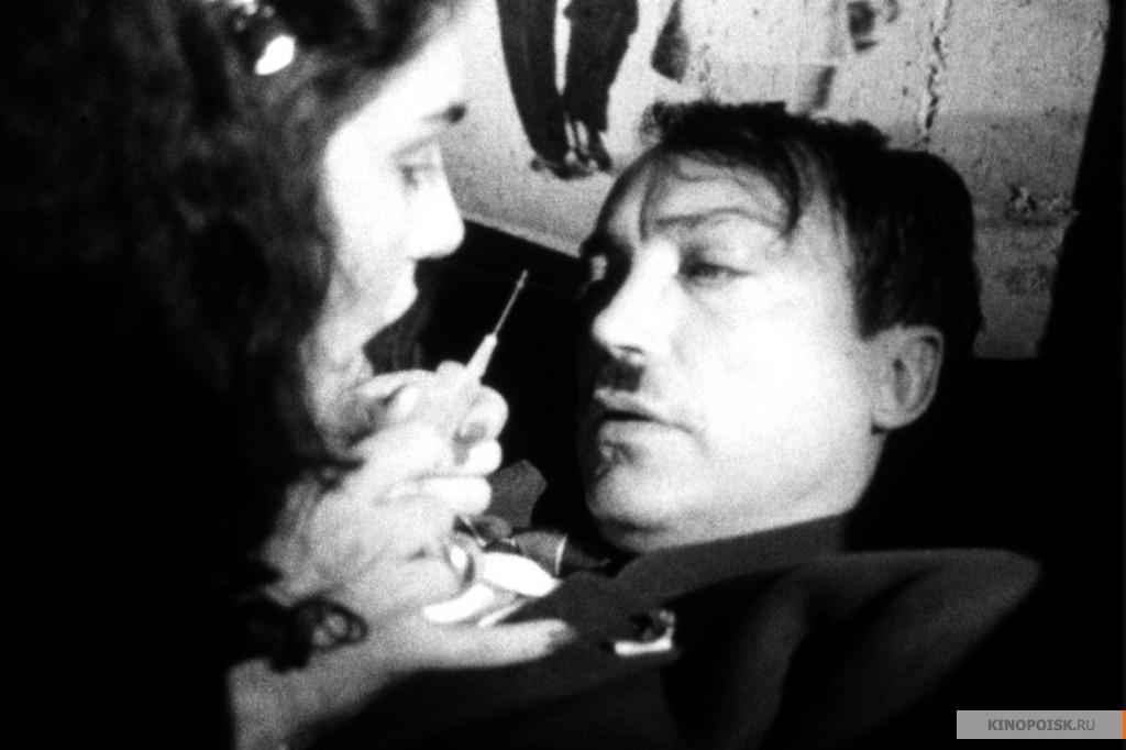 Столетие Адольфа Гитлера - кадр 2