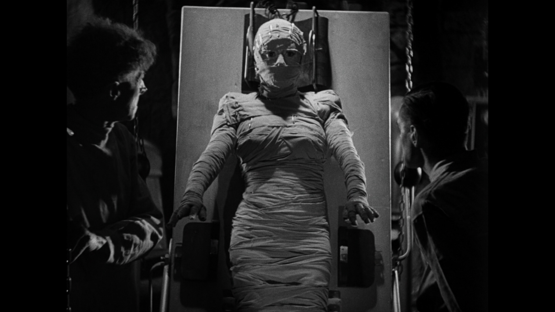 Невеста Франкенштейна - кадр 3