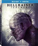 Восставший из ада Приговор - обложка