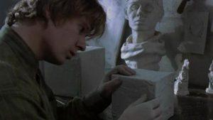 Скульптор смерти - кадр 1