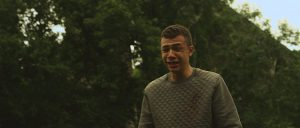 Жестокое лето - кадр 3
