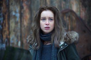 Ирина Темичева - самая яркая актерская работа в фильме.
