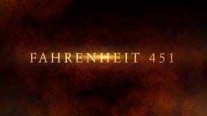Fahrenheit-451 - кадр 2