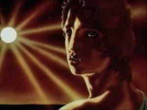 Геракл у Адмета - кадр 1