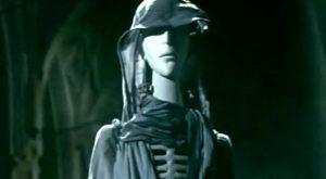 Доктор Бартек и Смерть - кадр 1