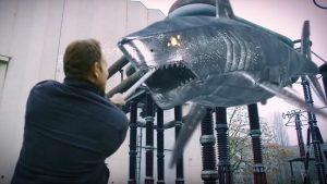 Последний акулий торнадо - кадр 3