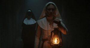 Проклятие монахини - кадр 3