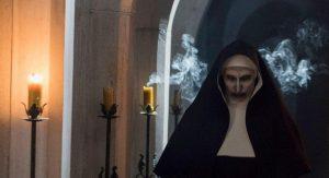Проклятие монахини - кадр 7