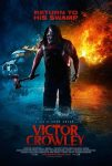 Виктор Кроули - постер