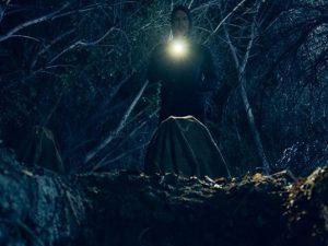 Горные огни - кадр 1