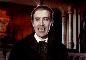 Дракула. Принц тьмы - кадр 1