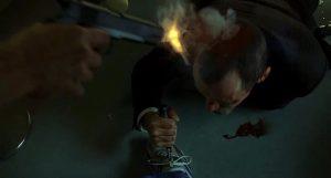 Оправданная жестокость - кадр 4