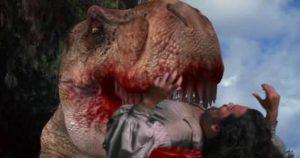 Тиранозавр ацтеков - кадр 1