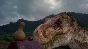 Тиранозавр ацтеков - кадр 2