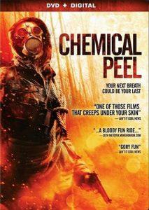 Химическая чистка - постер