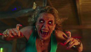 Эш против зловещих мертвецов - кадр 2