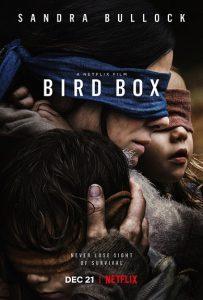 Птичий короб - постер
