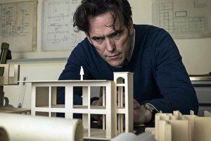 Дом который построил Джек - кадр 1