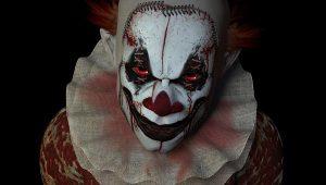 Смрад клоунов