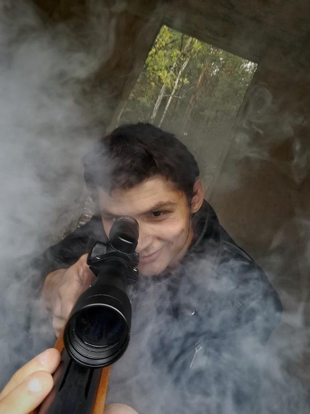 Алексей Холодный - фото 1