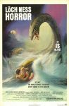 Ужас озера Лох-Несс - постер