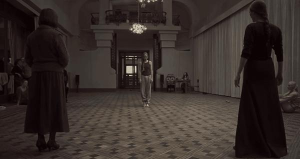 Суспирия - кадр 2