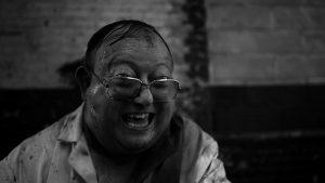 """Кадр из фильма """"Человеческая многоножка 2"""" (2011)"""