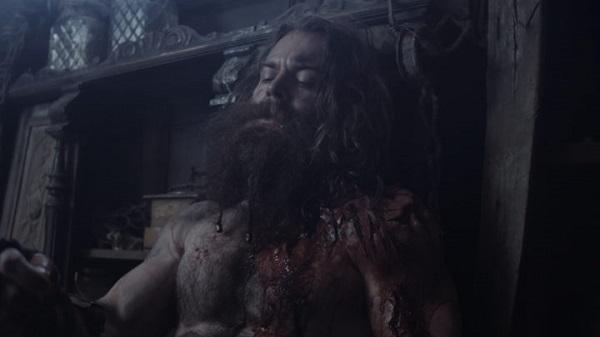 Время монстров - кадр 1
