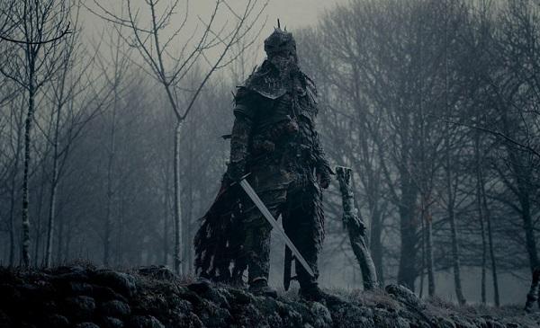 Время монстров - кадр 2