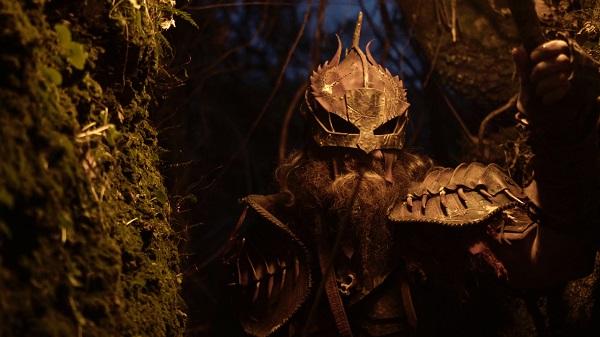 Время монстров - кадр 3