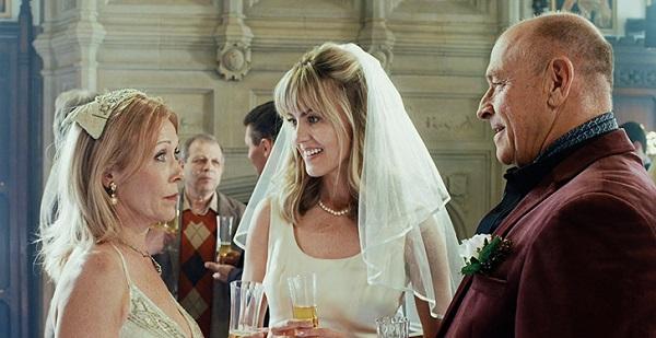 Русская невеста - кадр 1