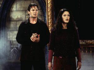 Призрак дома на холме (1999) - кадр 1
