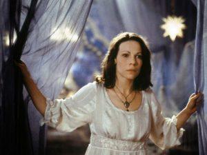 Призрак дома на холме (1999) - кадр 2