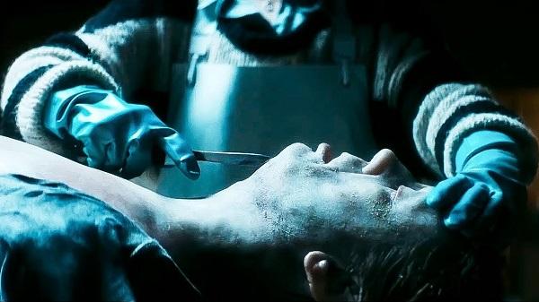 Звонок мертвецу - кадр 4
