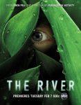 Река - постер
