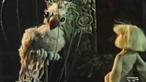 Черная курица - кадр 4