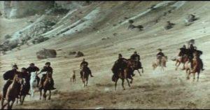 Звезда и смерть Хоакина Мурьеты - кадр 5