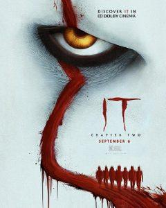 фильм оно 2 фильмы ужасов отзывы рецензии конкурсы