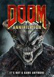 Doom: Аннигиляция - постер